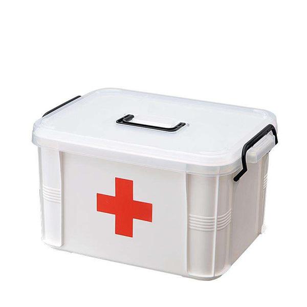 医用塑料箱